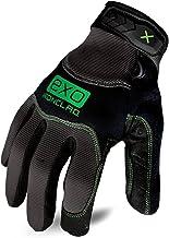 Ironclad EXO2-MWR-03-M EXO Modern Water Resistant Gloves,Black/Grey,Medium