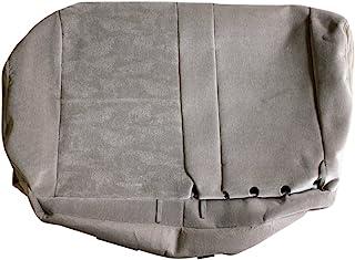 Front Left Honda Genuine 81531-SWA-A52ZC Seat Cushion Trim Cover