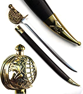Ace Martial Arts Supply Pirate Sword