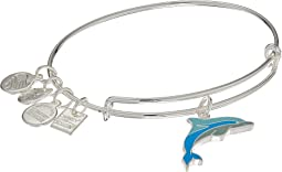 Charity By Design Dolphin Bangle
