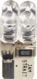 Jam Strait 194A Amber LED (2-Pack)