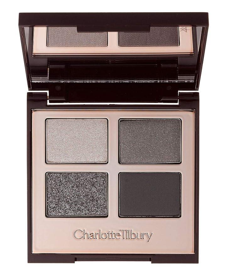 予測子アプローチ険しいCharlotte Tilbury Luxury Palette The Rock Chick 5.2g