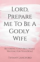 prayer for a godly wife