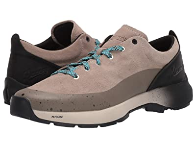 Danner Caprine Low Suede (Plaza Taupe) Men