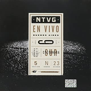 NTVG En Vivo Buenos Aires