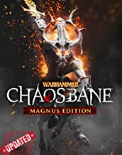 Official Warhammer Chaosbane - The Complete Guide/Walkthrough/Tips/Tricks/Cheats - Expanded Edition
