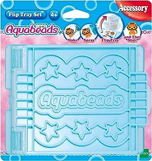 Aquabeads - Le Flip Tray - 31331 - Accessoires - Loisirs Créatifs