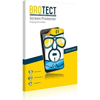 2X Matte Screen Protector for Yamaha LCD-C Display 2019 Anti-Glare BROTECT Matte E-Bike Display Anti-Scratch