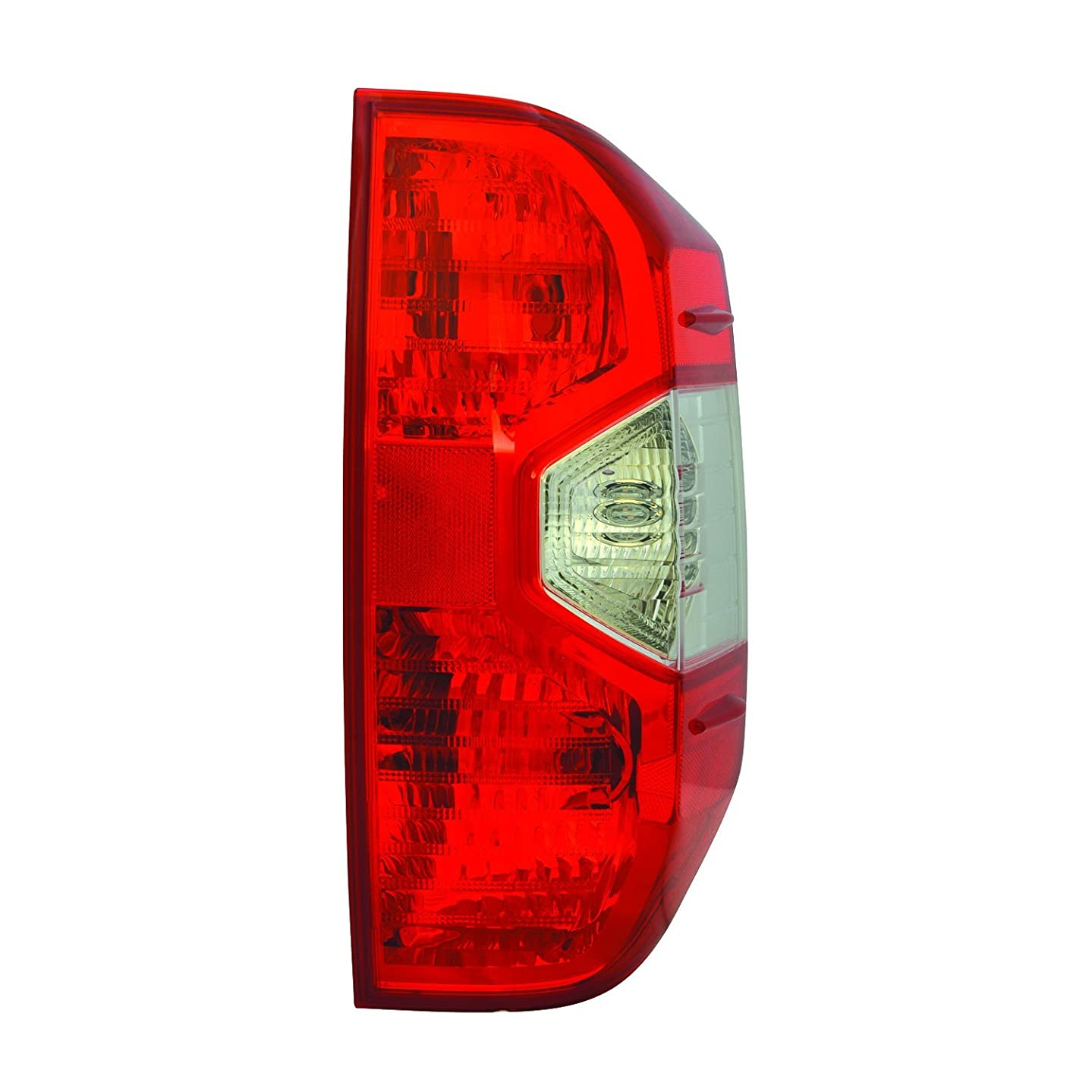 TYC 11-6641-00-9 Toyota Tundra Right Replacement Tail Lamp