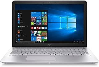 2019 Newest HP Pavilion 15.6 Inch Flagship Laptop Computer (Intel Core i7-8550U 1.8GHz, 8GB DDR4 RAM, 512GB SSD + 2TB HDD, B&O Play Dual Speakers, NVIDIA GeForce 940MX 4GB, HD Webcam, Windows 10)