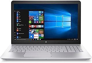 2018 HP Pavilion 15.6 Inch Notebook Laptop Computer (Intel Core i7-8550U 1.8GHz, 16GB DDR4 RAM, 512GB SSD, B&O Play Dual S...