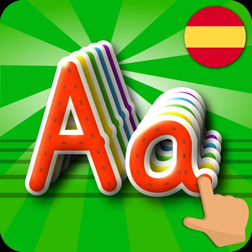 LetraKid – Abecedario para niños. Trazos para aprender escribir letras ABC & 123. Juegos educativos 3+ años