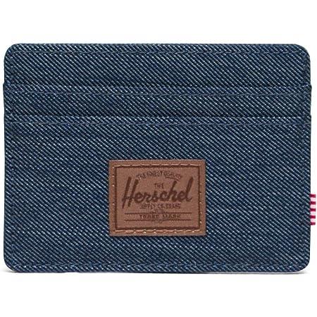 Herschel 10360-03538, Unisex Wallets, blue,