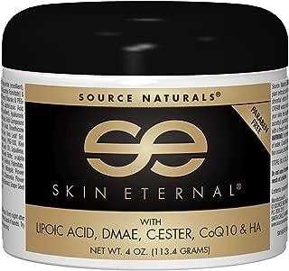 Best source naturals skin eternal cream 4 oz Reviews