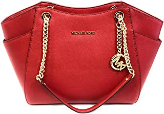 Michael Kors Jet Set Travel Large Chain Shoulder Tote fe3644d52fe3c