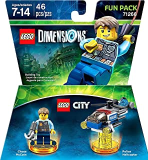 Best lego dimensions chase mccain Reviews