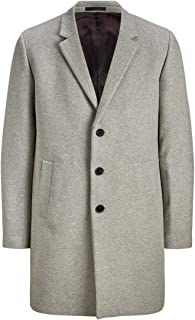 JACK & JONES Jjemoulder Wool Coat STS Giacca Uomo