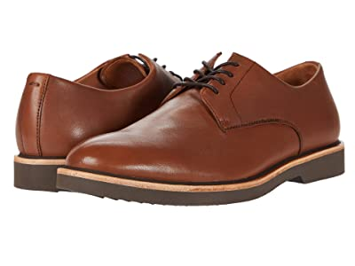 Gentle Souls by Kenneth Cole Greyson Buck (Cognac) Men