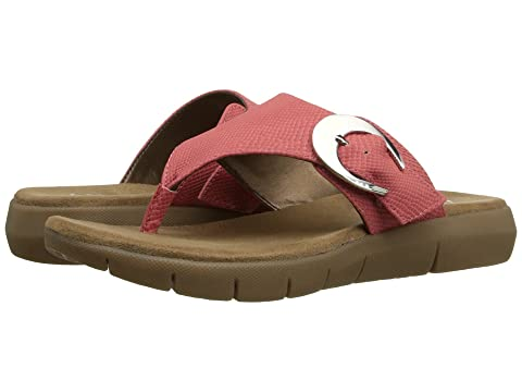 Womens Sandals Aerosoles A2 by Aerosoles Wipline Coral Snake