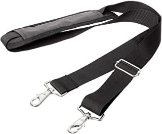 """JAKAGO 61"""" Replacement Shoulder Strap, Padded Long D"""