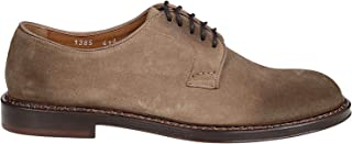 DOUCAL'S Luxury Fashion Mens DU1385PHOEUY067MW08 Beige Lace-Up Shoes   Spring Summer 20