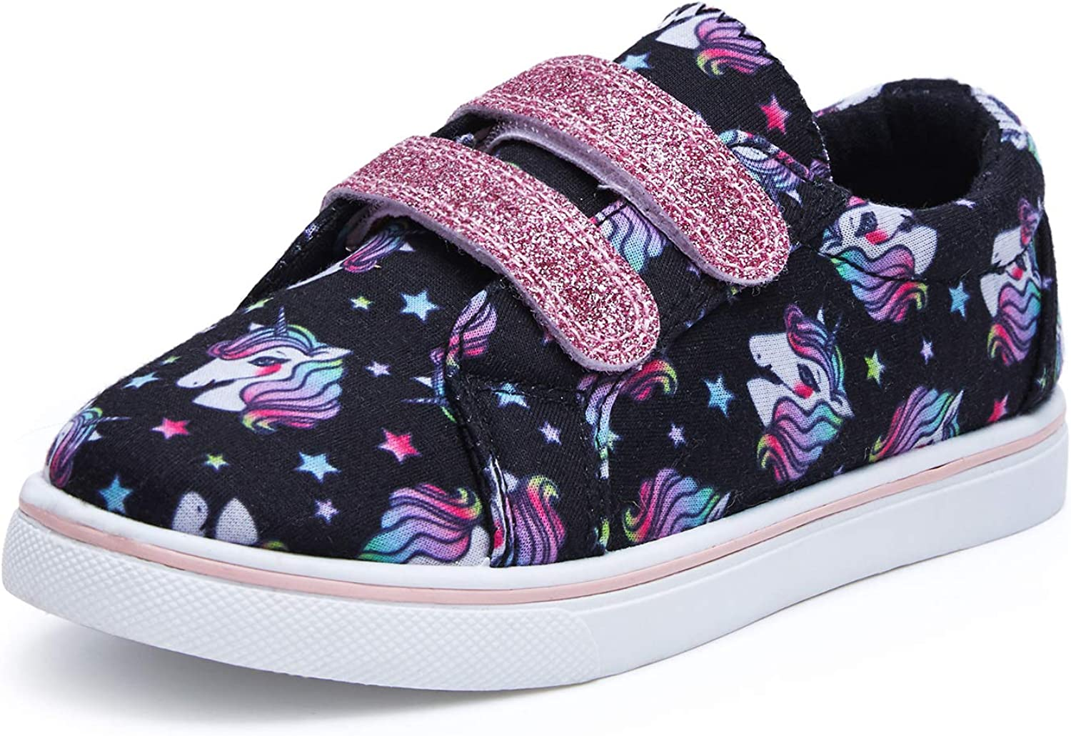 K KomForme Sneakers Max 43% OFF for Boys and Kids Girls Walking High material Toddler Soft
