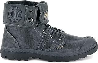 Palladium Men's Pallabrouse BGY Wax Chukka Boot