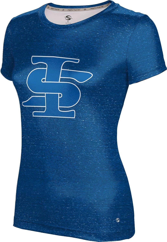 ProSphere Indiana State University Girls' Performance T-Shirt (Heather)