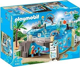 Playmobil Playmobil-9060 Family Fun Acuario (9060)