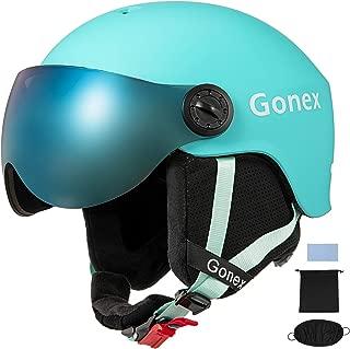 Best outdoor master ski helmet Reviews