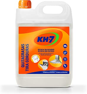 comprar comparacion KH-7 Desengrasante - 5000ML