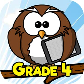 4th grade learning games app free