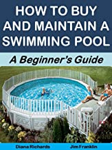 above ground pool maintenance for beginners