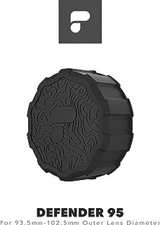 H/üfa HHB-01 Clip pour Bouchon dobjectif Noir