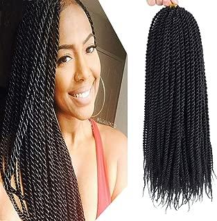 Best box braids full head Reviews