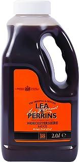 Lea Y Perrins de Salsa Worcestershire 2l