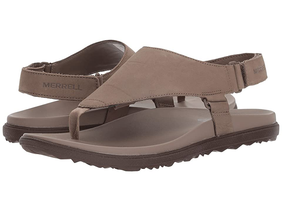 Merrell Around Town Sunvue Post (Merrell Stone) Women