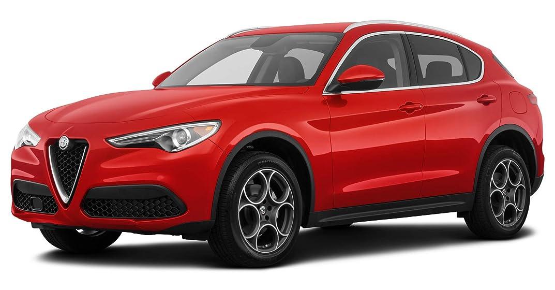 Amazon Com 2019 Alfa Romeo Stelvio Reviews Images And Specs Vehicles