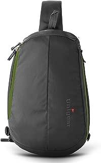 Sling Backpack Crossbody Shoulder Multipurpose Chest Bag for Women & Men