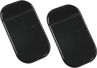 TangYingRD 2PCS Radar Detector Dash Mat - Anti-Slip Magic Pad