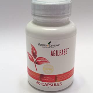AgilEase - 60 ct Capsules by Young Living Essetial Oils