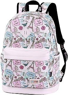 design di qualità c7903 e3538 Amazon.it: zaini per le medie ragazza: Valigeria