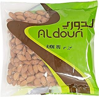 Al Douri Almond Raw 400 g