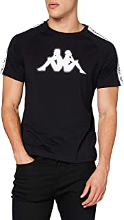 Kappa Men's Avirec T-Shirt