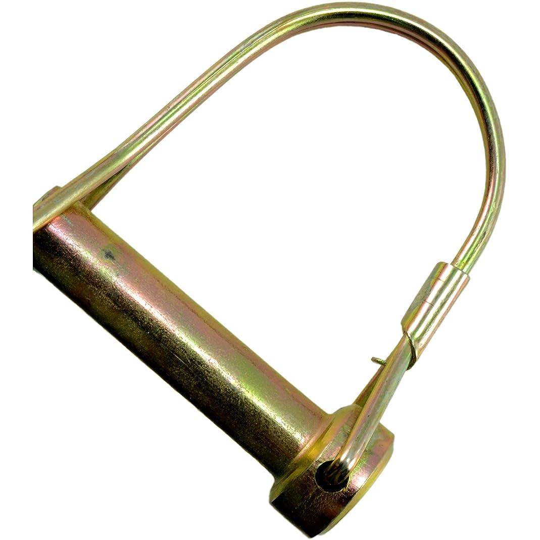 Hard-to-Find Fastener 014973513290 513290 Quick-Release-pins 4 Piece