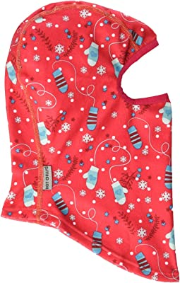 La Montana Print Balaclava (Little Kids/Big Kids)