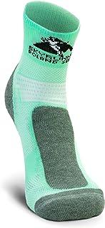 NORDHORN Calze sportivi Calze da running per uomo e donna Traspiranti calzini da corsa, jogging, fitness
