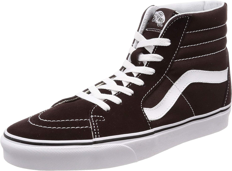 Vans Sk8-hi Unisex Adults Hi-Top Sneakers