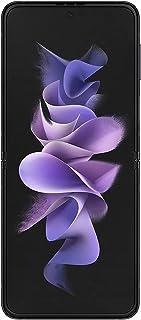 Samsung Galaxy Flip3 5G, 256GB, Phantom Black