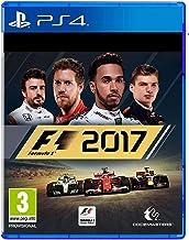 F1 FORMULA 1 2017 (PS4) PlayStation 4 by Codemasters